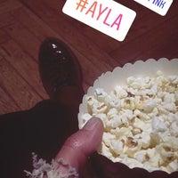 11/24/2017 tarihinde 🇹🇷🇹🇷🇹🇷ziyaretçi tarafından CinemaPink'de çekilen fotoğraf