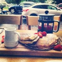 8/5/2013 tarihinde Me_Muglerziyaretçi tarafından Breakfast Cafe'de çekilen fotoğraf