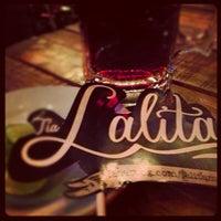 Foto tomada en Lalita por Corvus L. el 12/8/2012