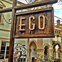 Photo taken at Ego Bar by Çağdaş B. on 3/31/2013