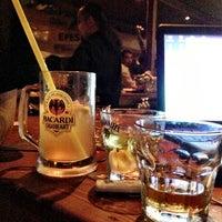 Photo taken at Ego Bar by Çağdaş B. on 5/10/2013
