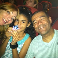 Photo taken at PlayArte Cinemas by Rosana G. on 8/11/2013