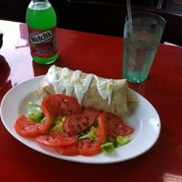 Photo taken at Madison Cafe by Md P. on 6/19/2014