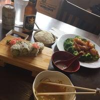 Photo taken at Kiraku Hibachi & Sushi by Md P. on 7/8/2017