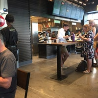 Photo taken at Shake Shack by Md P. on 8/22/2017