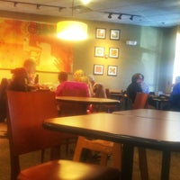 Photo taken at Panera Bread by Kumaran A. on 2/11/2016