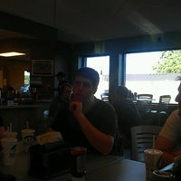 Photo taken at Stucchi's by Mason W. on 9/14/2012