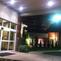 photo taken at hilton garden inn bothell by olga on 11242013 - Hilton Garden Inn Bothell