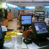 Photo taken at Sheetz by Henry T. on 2/7/2013