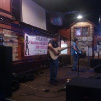Photo taken at Jackie's Brickhouse by Angela D. on 3/20/2013