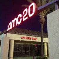 Photo taken at AMC Fullerton 20 by Jesus on 7/17/2013