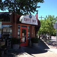 Photo taken at Caffe Ibis by Toni on 6/23/2013