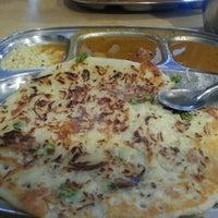 Photo taken at Gokul Brindavan by Vijay C. on 2/11/2013
