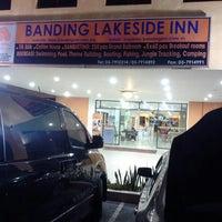 Photo taken at Banding Lakeside Resort by Muskizea M. on 6/7/2013