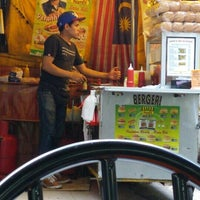 Photo taken at Arie's BB Burger by ♛Syazni F. on 12/3/2015