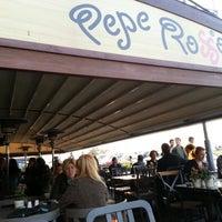 11/17/2012 tarihinde Ilker Y.ziyaretçi tarafından Pepe Rosso'de çekilen fotoğraf