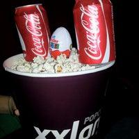 11/3/2012 tarihinde Yusuf Z.ziyaretçi tarafından Cinemaximum'de çekilen fotoğraf