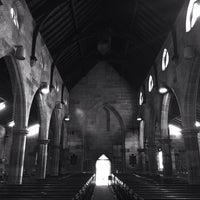 Photo taken at St.Johns by Julia F. on 4/23/2014