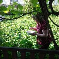Photo taken at Емильчино by Аня З. on 6/17/2013