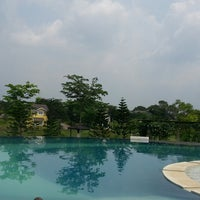 Photo taken at Avida Settings Clubhouse by agp on 5/2/2013
