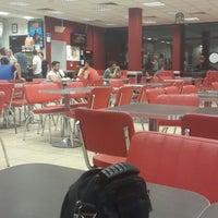Photo taken at Burger King by Emin D. on 7/26/2013