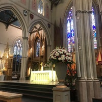 Photo taken at St. Michael's Cathedral by Alina D. on 7/1/2017