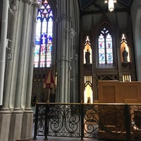 Photo taken at St. Michael's Cathedral by Alina D. on 8/12/2017