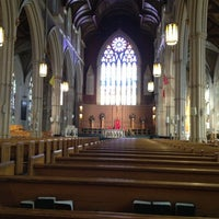 Photo taken at St. Michael's Cathedral by Alina D. on 9/22/2012