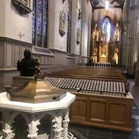 Photo taken at St. Michael's Cathedral by Alina D. on 6/26/2017