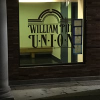 Photo taken at William Pitt Union by Alina D. on 9/2/2015