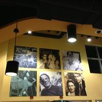 Photo taken at Cineplex Cinemas Courtney Park by Alina D. on 1/8/2013