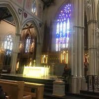 Photo taken at St. Michael's Cathedral by Alina D. on 6/24/2017