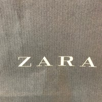 Photo taken at Zara by Alina D. on 7/21/2017