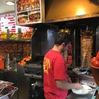 Photo taken at Taza Kebab House by Hazman Y. on 2/11/2016
