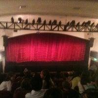 Foto tomada en Teatro Nescafé de las Artes por Diego el 12/19/2012