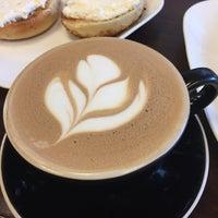 Photo taken at Coastal Peaks Coffee by Vamsi on 5/7/2017