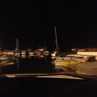 Photo taken at Port of Famagusta by Cema K. on 4/19/2013