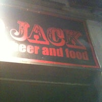 Photo taken at One Eyed Jack by Jacopo on 12/6/2012