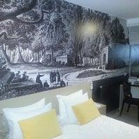 10/11/2012 tarihinde Aziz S.ziyaretçi tarafından Cheya Hotel & Suites - BesIktas/Istanbul'de çekilen fotoğraf