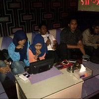 Photo taken at NAV Karaoke Keluarga by Andre L. on 8/29/2014