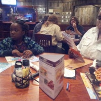 Photo taken at Red Lobster by Christopher S. on 10/2/2012