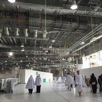 Photo taken at مشروع توسعة الحرم المكي by Faisal B. on 5/21/2016