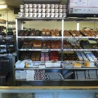 Photo taken at Shipley's Donuts by Zach on 10/21/2012