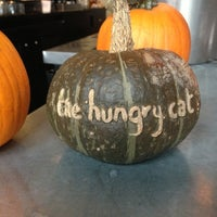 Photo taken at Hungry Cat by Richard W. on 10/27/2012