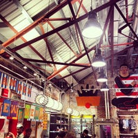Photo taken at Urban Outfitters by Marc D. on 9/13/2013
