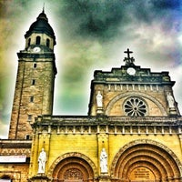 Photo taken at Intramuros by Tet on 10/30/2012
