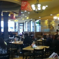 Photo taken at Vips by Coche F. on 12/1/2012