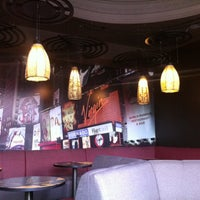 Photo taken at Manhattan Double Coffee by Larisa B. on 5/2/2013