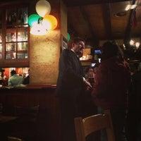 Photo taken at Charly O'Neill's Irish Pub by Papas on 3/16/2013