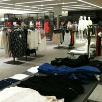 Photo taken at Zara by Giulia on 11/10/2012
